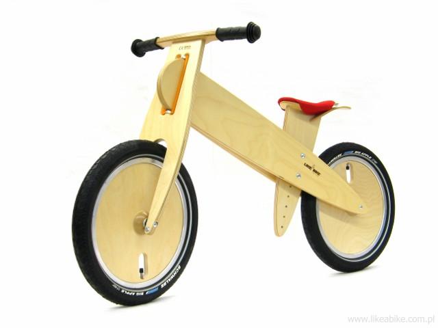 rowerek biegowy likeabike maxi kokua likeabike. Black Bedroom Furniture Sets. Home Design Ideas